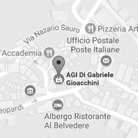 alta gioielleria italiana google maps